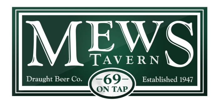 9. Mews Tavern, Wakefield