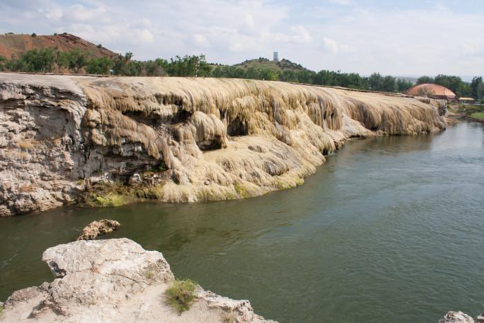 7. Bighorn River