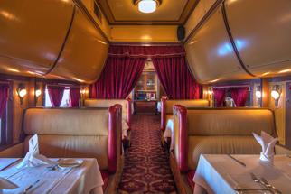 3. The Vintage Steakhouse, San Juan Capistrano