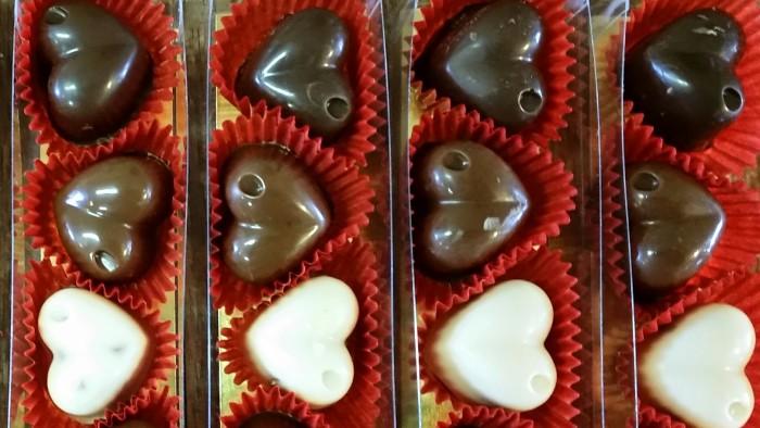 9. Windy Mountain Chocolates