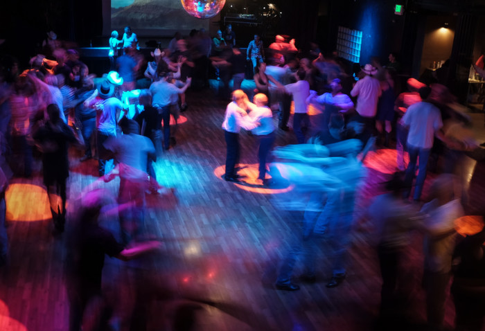 17. Country dancing is often considered an acceptable P.E. requirement.