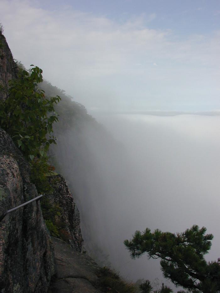 9. The Precipice Trail