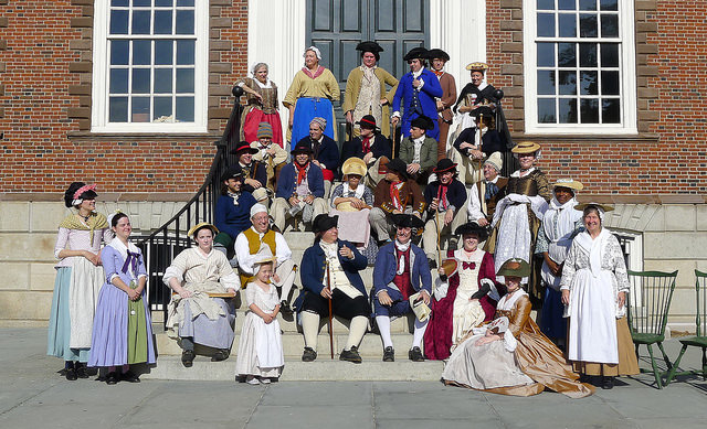 11. Newport Historical Society