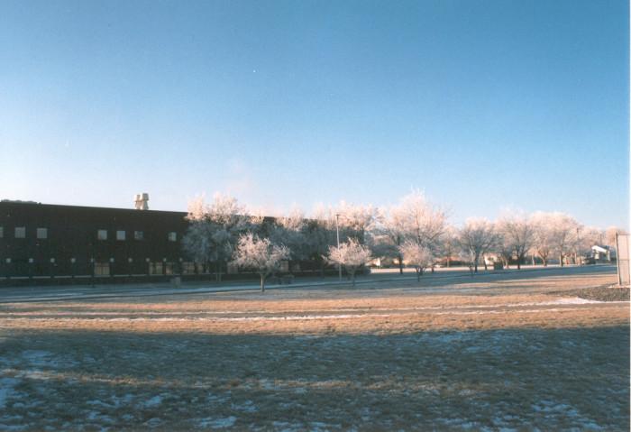 8. Northwest College - Powell