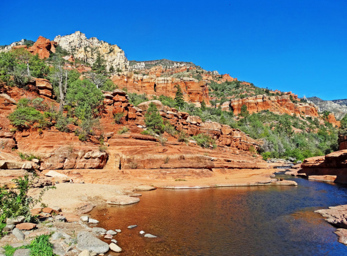 14. Red Rock State Park