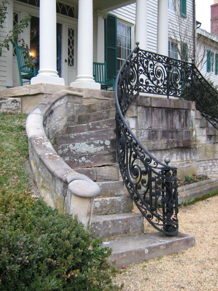 16. Gari Melcher's Home and Studio (Fredericksburg)