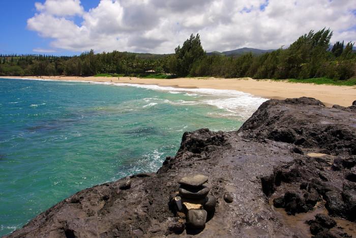22) Kapalua Bay, Maui
