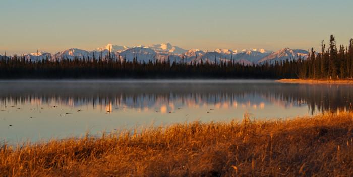 7. Lost Cabin Lake | Seward