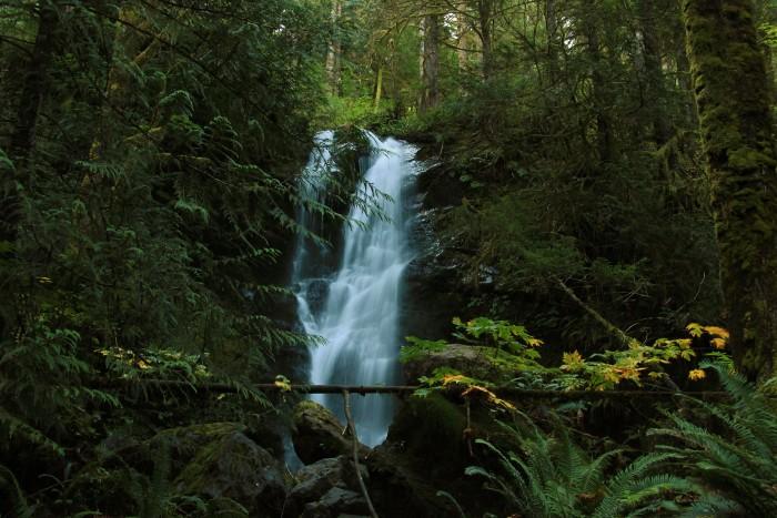7. Merriman Falls