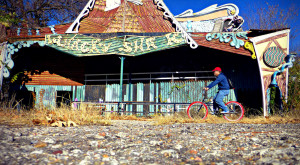 The Remnants Of This Once Popular Kansas Amusement Park Are Terribly Creepy