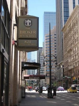 3. The Broker Restaurant (Denver)