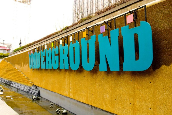 By 1972, its most profitable year, Underground had $17 million in sales.