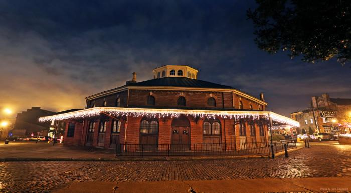 13. Old Towne Petersburg