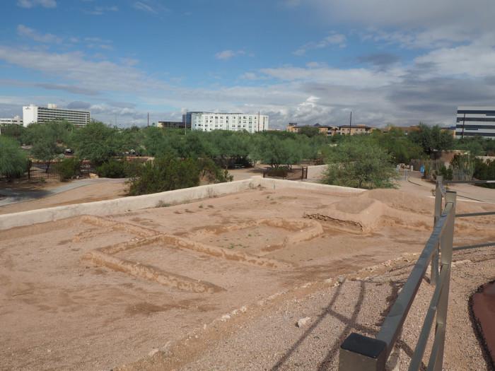 8. Pueblo Grande