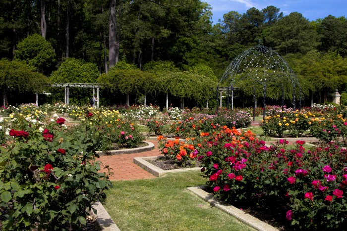 These 11 Romantic Spots In Alabama Are Picture Perfect For Valentineu0027s Day