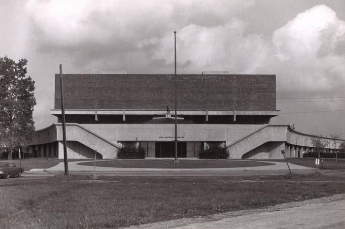 10. Ohio Historical Society (Columbus)