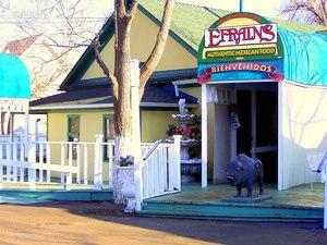 12. Efrains Mexican Restaurant (Lafayette)