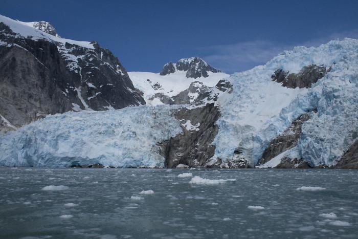 6. Kenai Fjords National Park