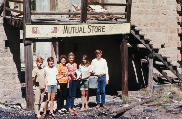 2. Mutual, 1971
