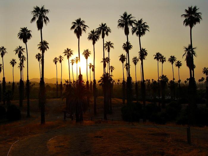 7. Riverside, CA