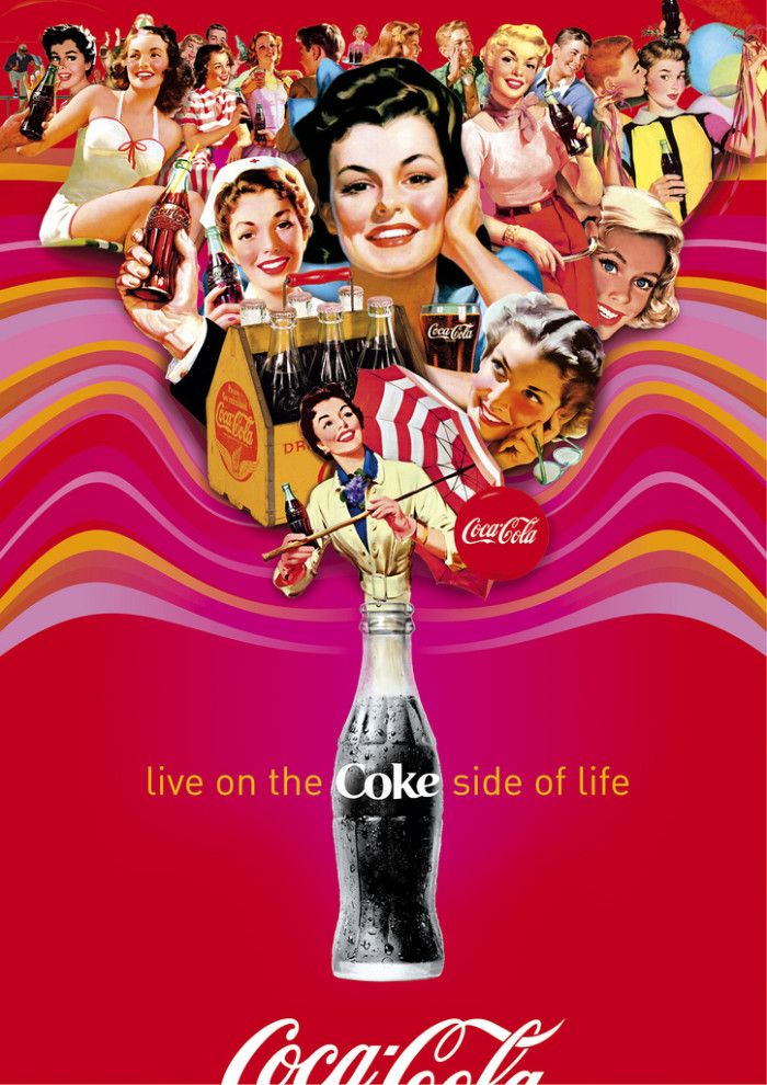 8. The World of Coca-Cola is in our backyard.
