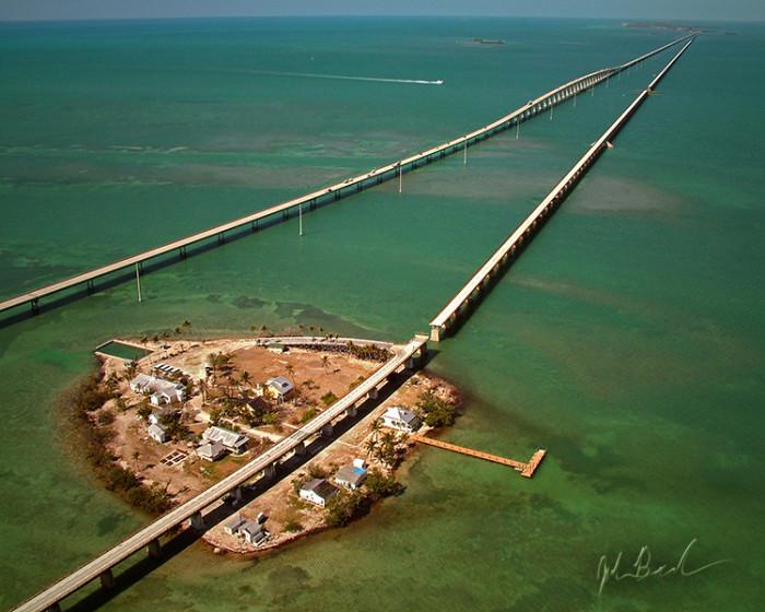 1. Overseas Highway, Florida Keys