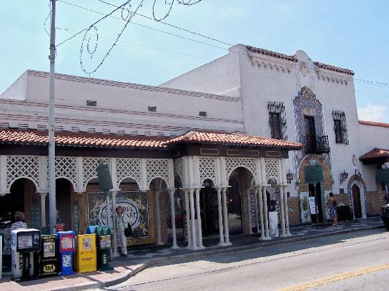 11. Columbia Restaurant, Ybor City, Tampa