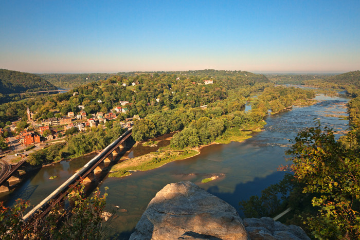 2. Harpers Ferry