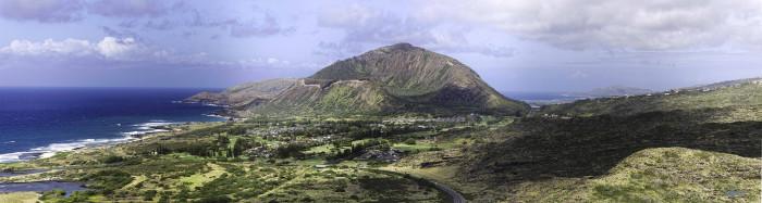 3) Makupu'u Point Lighthouse
