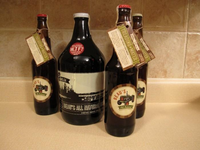 3. We find creative ways to buy alcohol on Sundays.