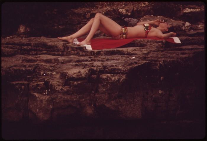 2.Lake of the Ozarks, June 1973