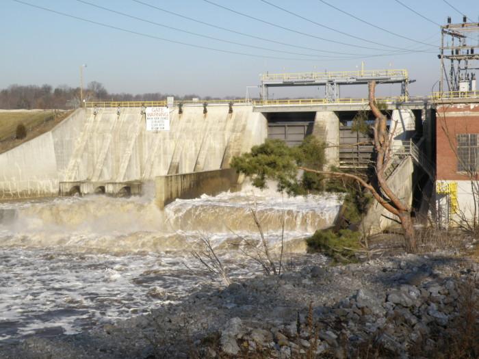 5. Dam Failure