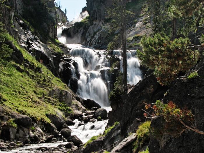6. Mystic Falls