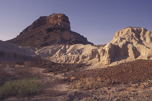 10. Rural Texas is home to some of our most beautiful natural wonders. (Big Bend National Park)
