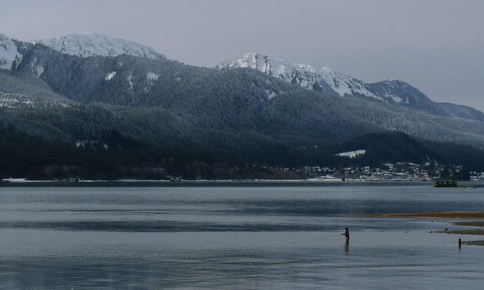 6. Gastineau Channel | Juneau