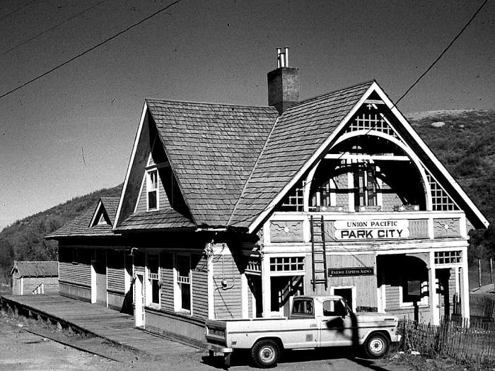 1. Park City, 1976