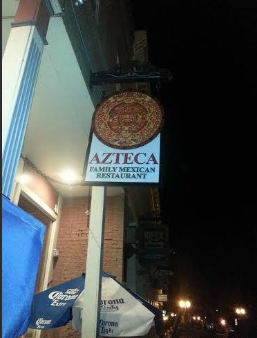 10. Aztecas Family Mexican Restaurant (Grand Junction)