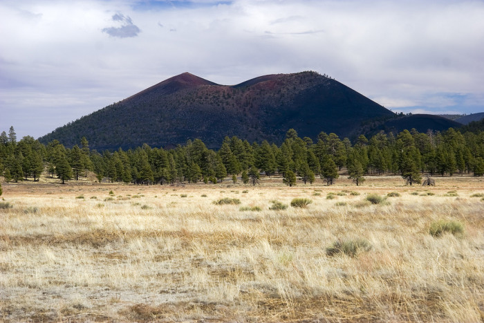 5. Sunset Crater