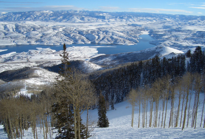 2. Deer Valley
