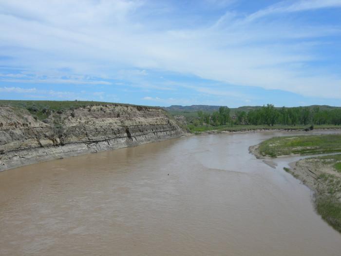 9. Powder River