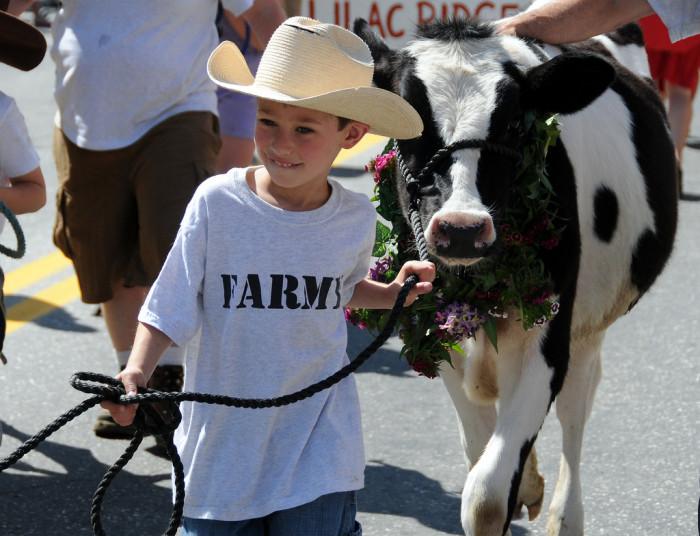 Love your farmer!