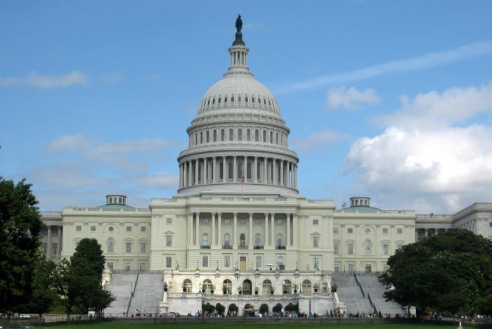 2. Washington DC