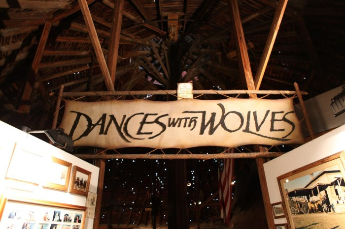 9. Dances With Wolves