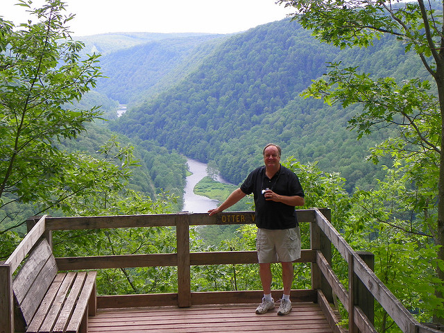 12. Pennsylvania's Grand Canyon is one of the most beautiful natural wonders in our state.