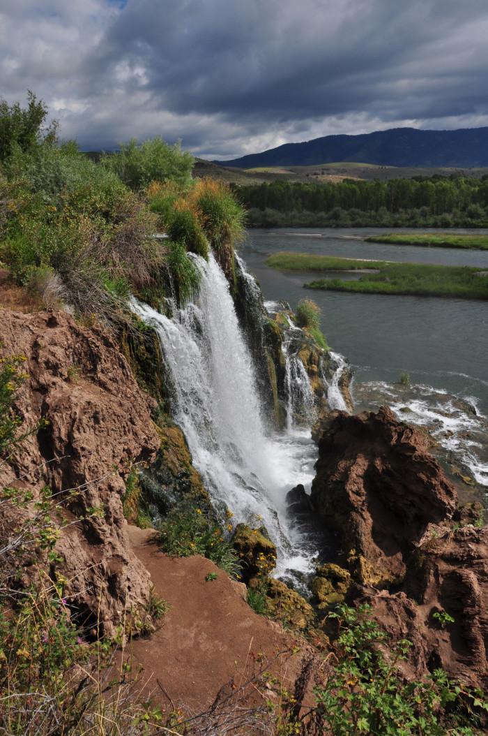 2. Fall Creek Falls