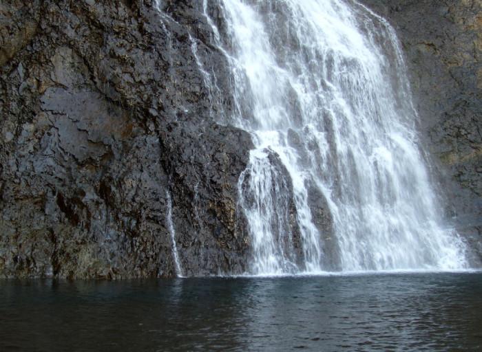 8. Fairy Falls