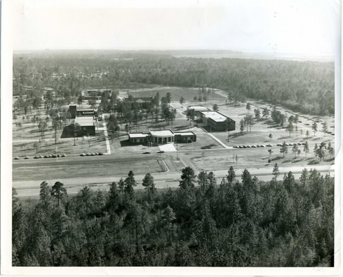8. Armstrong State University 1966