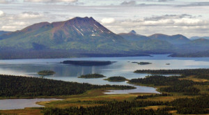 If You Live In Alaska, You Must Visit This State Park