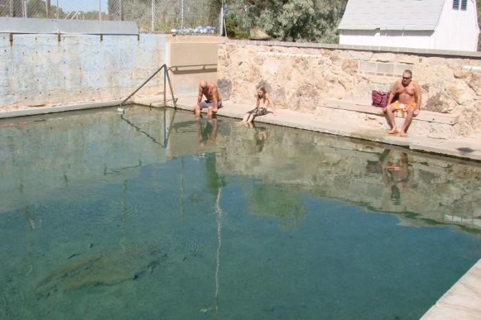 11. Hobo Pool