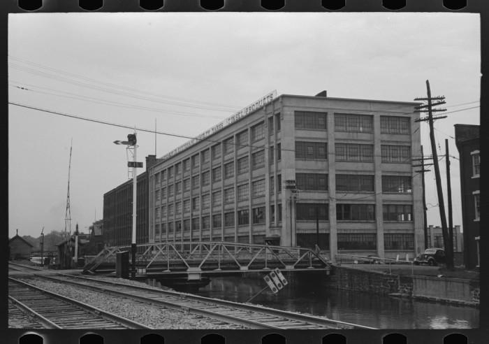 4. Textile Mills.